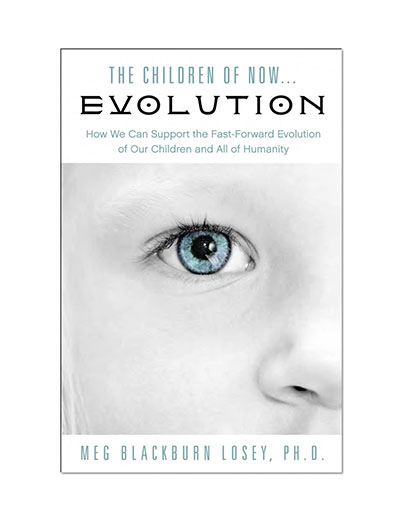 The Children of Now Evolution Media Kit